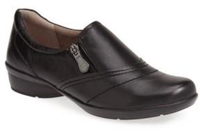 Naturalizer Women's 'Clarissa' Leather Flat