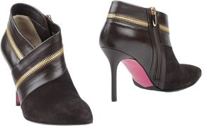 Luciano Padovan Booties
