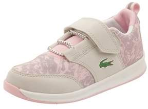 Lacoste Toddler L.ight 317 Sneaker.