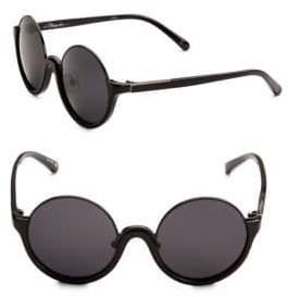 3.1 Phillip Lim 51MM Round Sunglasses