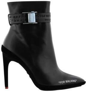 Off-White For Walking Ankle Boot