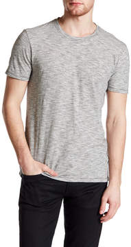 ATM Anthony Thomas Melillo Short Sleeve Slub Knit Tee