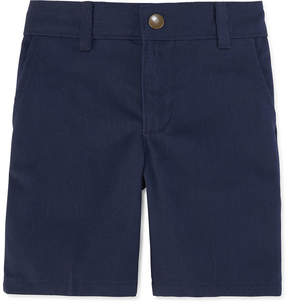 Izod EXCLUSIVE Flat-Front Shorts - Toddler Boys 2t-4t
