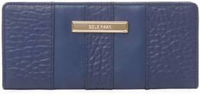 Cole Haan Men's Textured II Slimfold Wallet