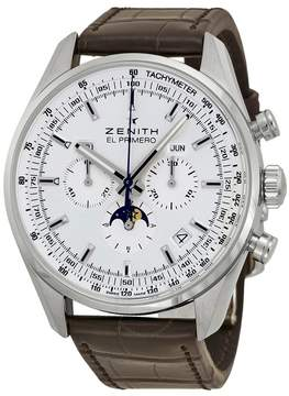 Zenith El Primero 410 Automatic Chronograph Men's Watch 03209141001C494
