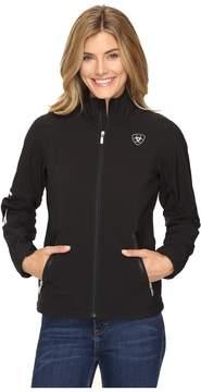 Ariat New Team Softshell Women's Clothing