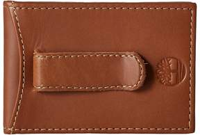 Timberland Hunter Flip Clip Wallet Handbags