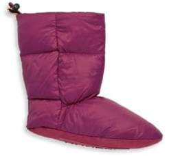 Hunter Quilted Down Boot Socks