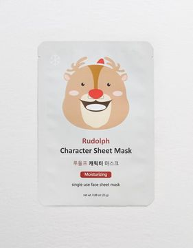 American Eagle Outfitters Holiday Character Face Mask