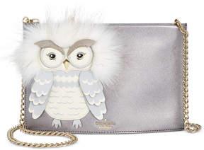 Kate Spade Star Bright Owl Sima Small Crossbody - MULTI - STYLE