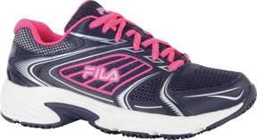 Fila Memory Pacesetter Slip-Resistant Jogger Sneaker (Women's)