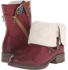 Rieker 95891 Felicia 91 Women's Boots
