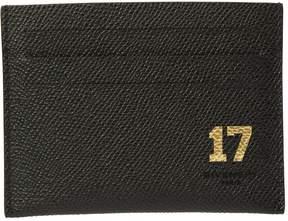 Givenchy 17 Cardholder