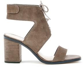 Sole Society Auburn Block Heel Sandal