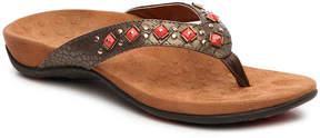 Vionic Women's Floriana Flat Sandal