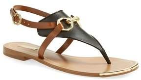 Louise et Cie Rissa Flat Sandal