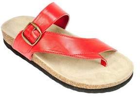 Rialto Women's Farley Toe-loop Sandal.