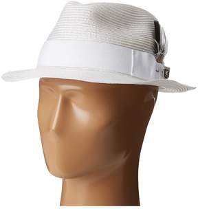Stacy Adams Poly Braid Pinch Caps