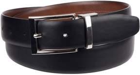 Croft & Barrow Men's Leather Reversible Dress Belt