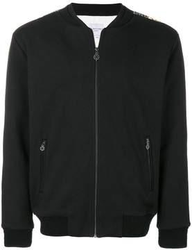 Les Benjamins Galo bomber jacket