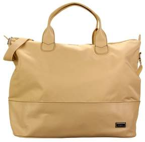 HADAKI Women's Hadaki Hamptons Nylon Weekender Handbag