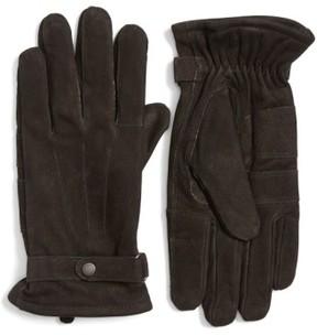 Barbour Men's Leather Gloves
