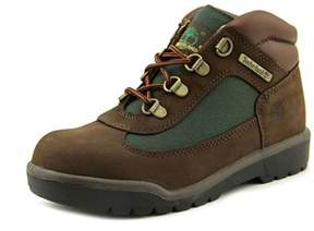 Timberland Field Boot Round Toe Leather Work Boot.