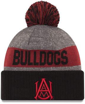 New Era Alabama A & M Bulldogs Sport Knit Hat