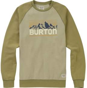 Burton Vista Crew Sweatshirt - Men's