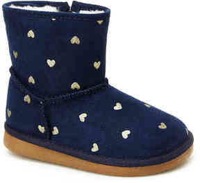 Carter's Girls Amia 2 Toddler Boot