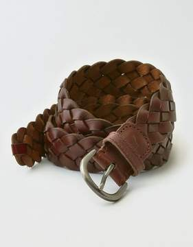 American Eagle Outfitters AE Braided Belt