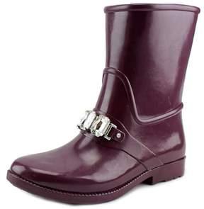 Michael Kors Michael Leslie Rainbootie Womens Snow Boots