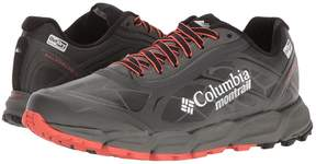 Columbia Caldorado II Outdry Extreme Women's Running Shoes