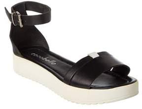 Cocobelle Olivia Leather Sandal.