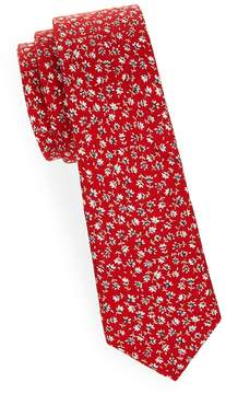 Joe's Jeans Collection Men's Floral Slim Tie