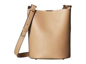 Donna Karan Adan Bucket Handbags