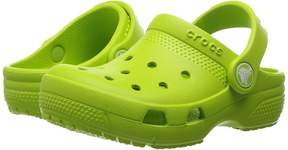 Crocs Coast Clog (Toddler/Little Kid)