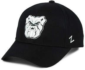 Zephyr Butler Bulldogs Black & White Competitor Cap