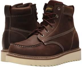 Wolverine Loader 6 Boot Men's Work Boots