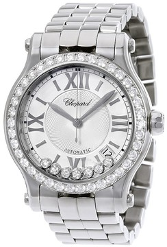 Chopard Happy Sport Medium Automatic Ladies Watch
