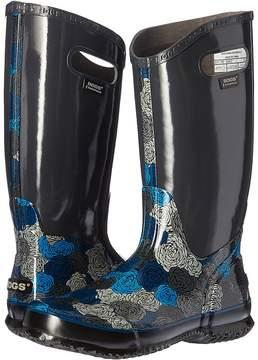 Bogs Rain Boot Rosey Women's Rain Boots