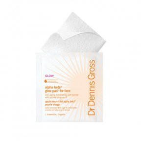 Dr. Dennis Gross Skincare Alpha Beti Glow Pad