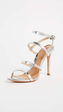 Schutz Ilara Strappy Sandals