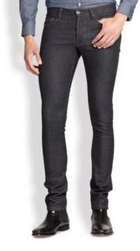 The Kooples Raw Skinny Jeans