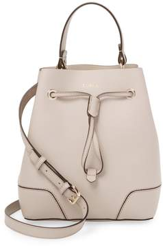 Furla Women's Stacy Small Drawstring Bucket Bag