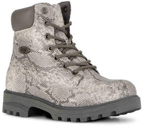 Lugz Women's Empire Hi Combat Boot