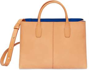 Mansur Gavriel Cammello Mini Folded Bag