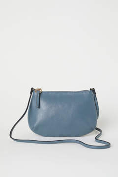 H&M Small Shoulder Bag - Blue