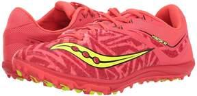 Saucony Havoc XC Flat Women's Track Shoes