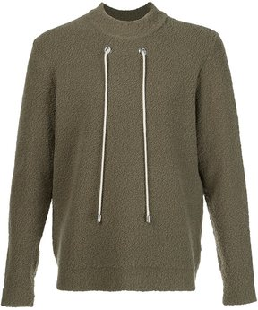 Craig Green 'Boucle Knit' sweater